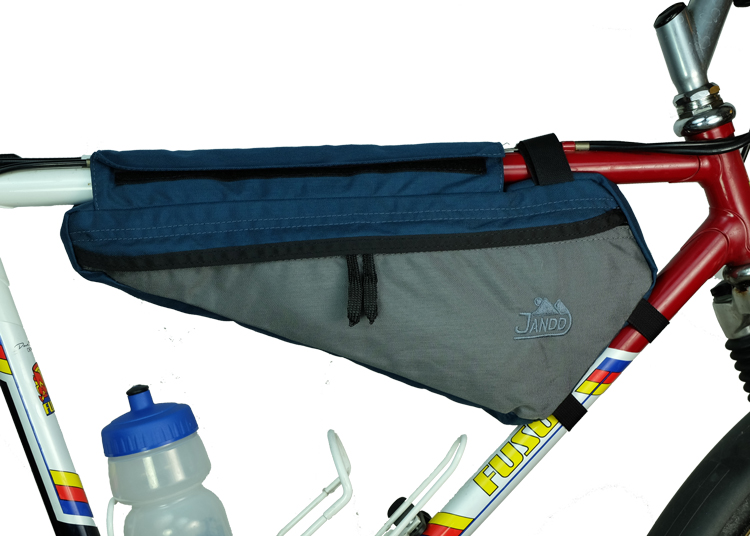 Frame Pack Navy