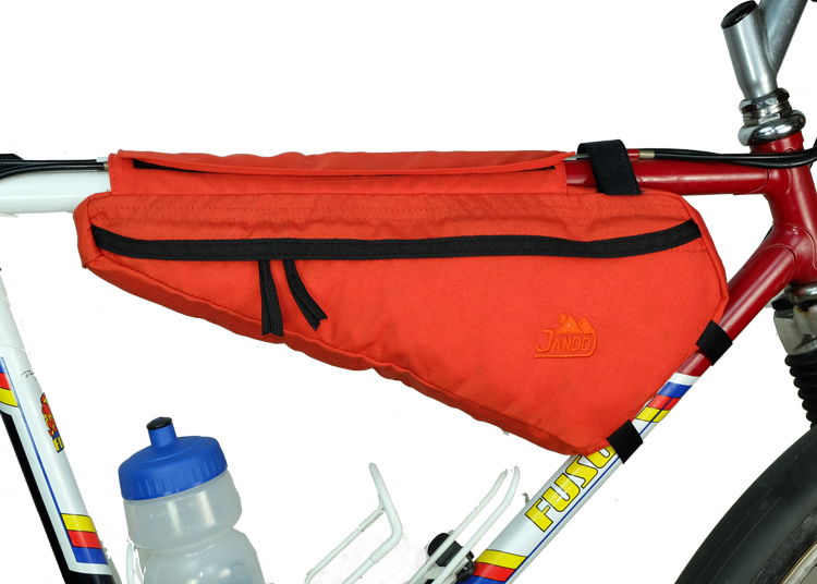 Frame Pack Orange