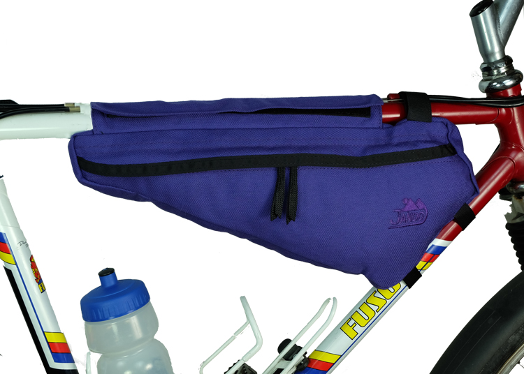 Frame Pack Purple