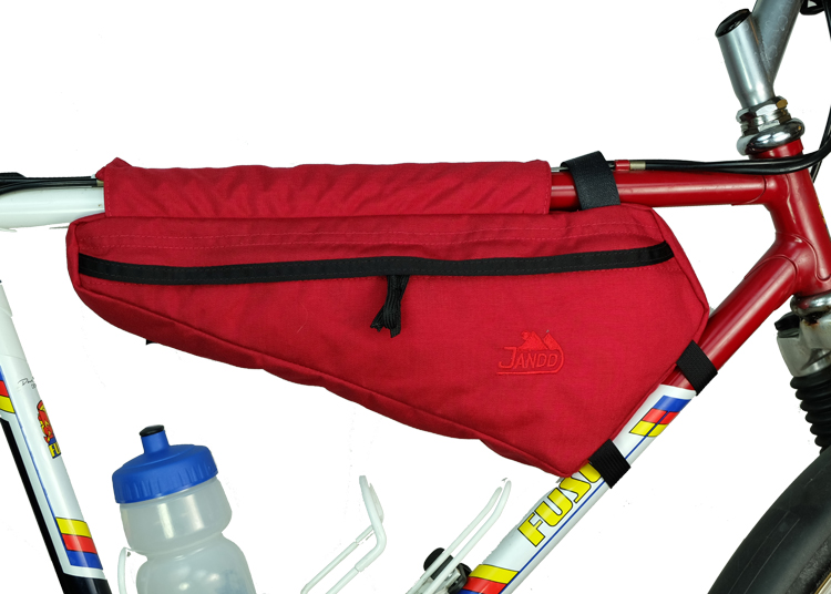 Frame Pack Red