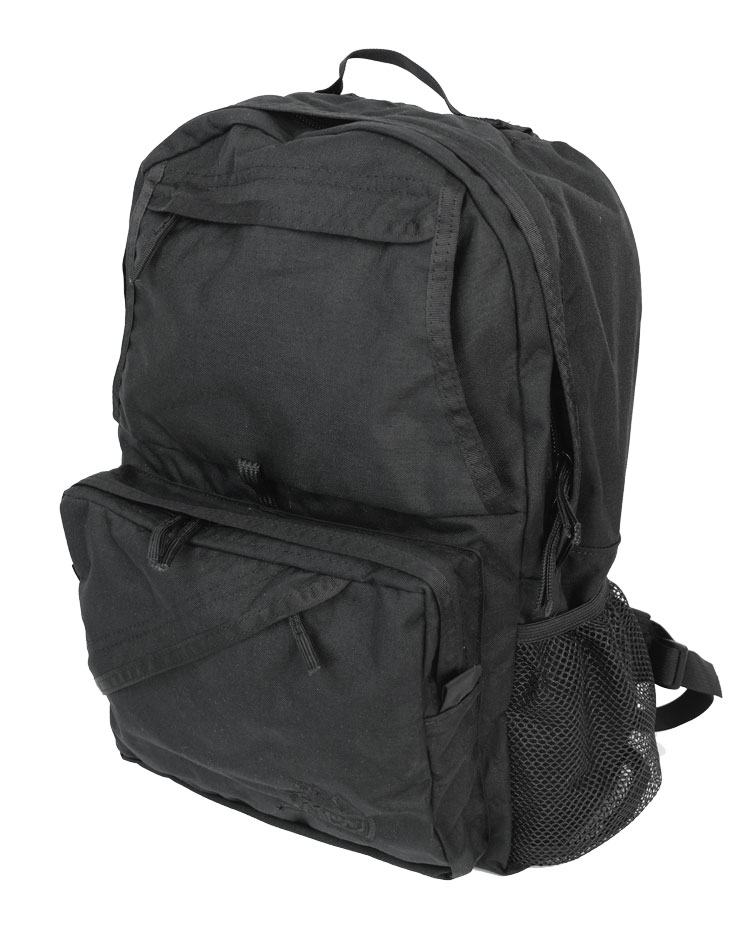 Admon Bookpack Black