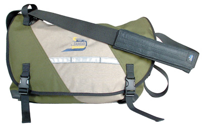 Andrew Messenger Bag, color closeouts