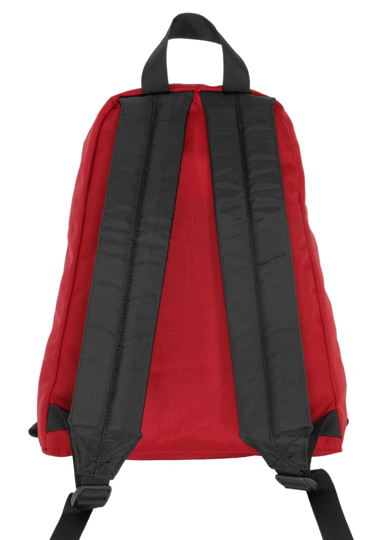Back View Childs Book Bag
