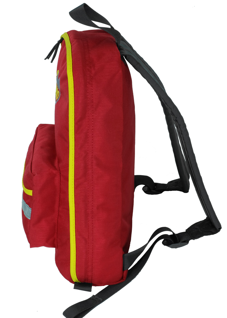Side View Children's Back Pack