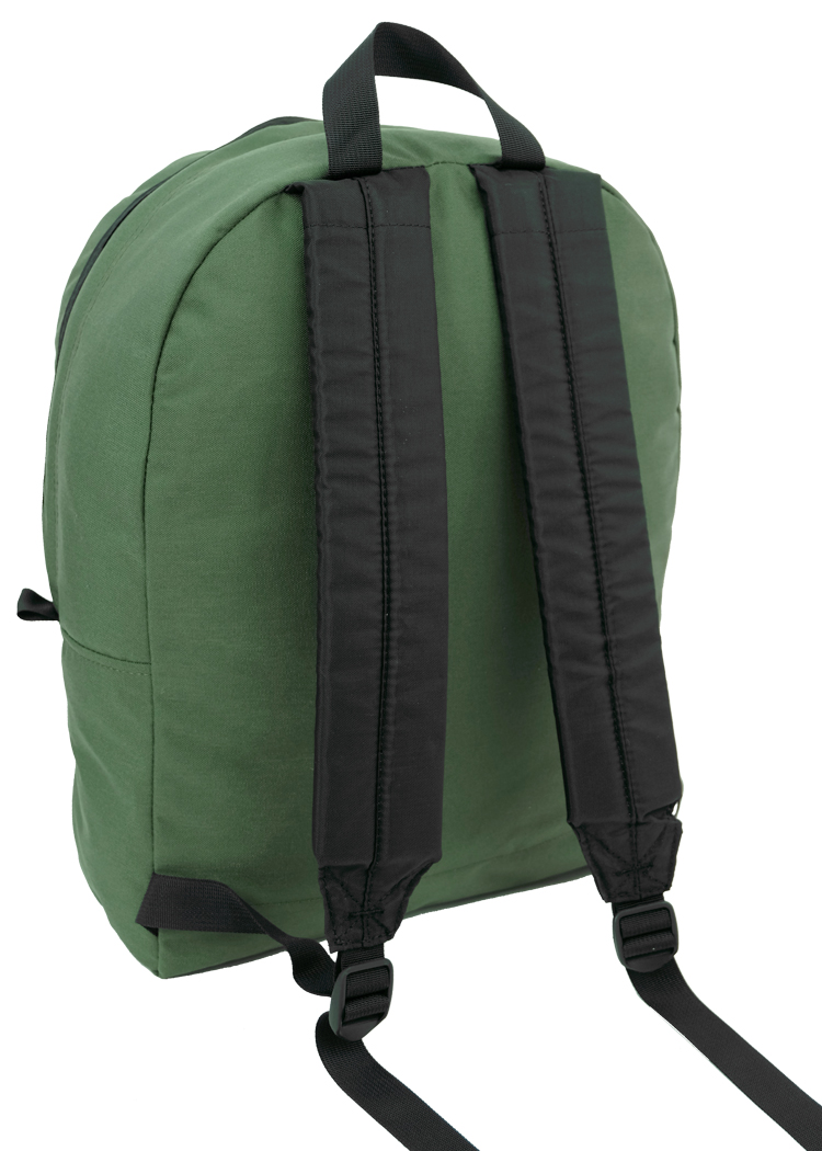 BookPack Rear View
