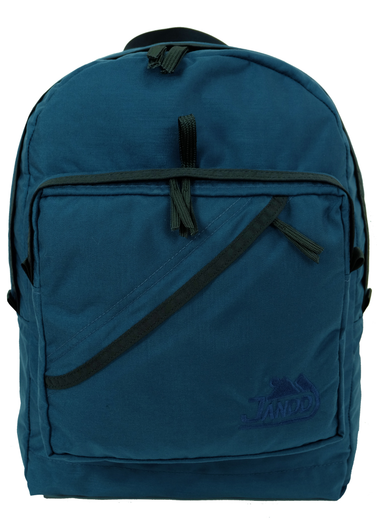 BookPack Front View