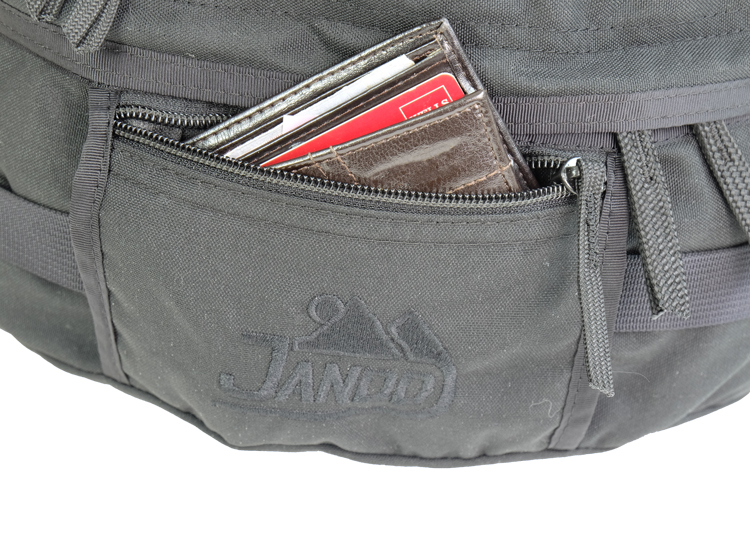 Small Front Pocket