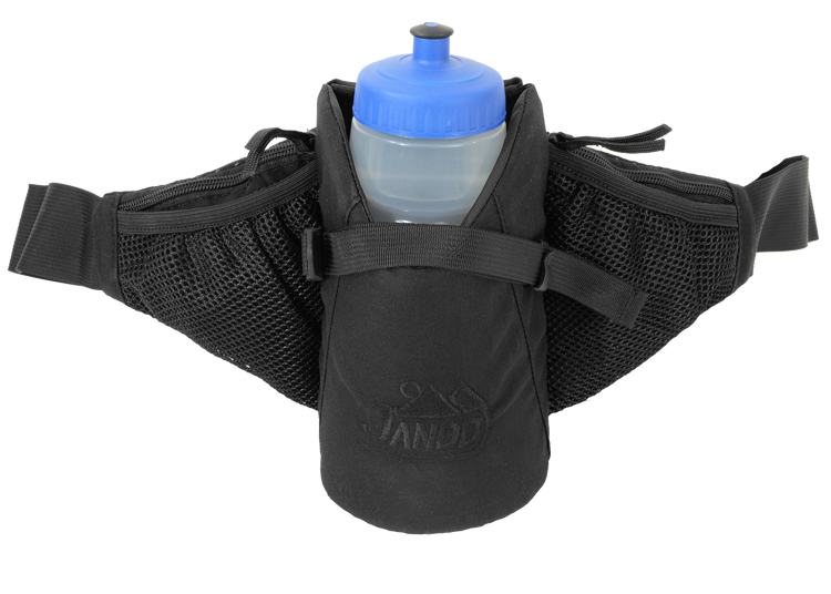 Negev Water Bottle Fanny Pack