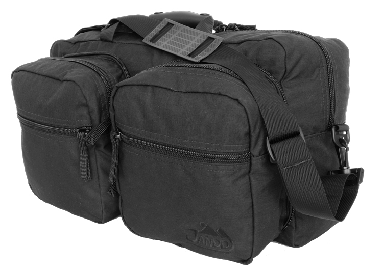 Expandable Duffle with Shoulder Strap