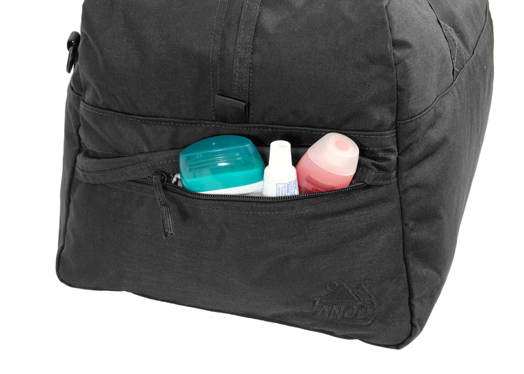 Duffle Bag Pocket