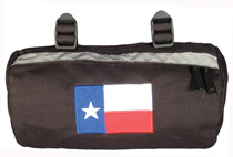 Bike Cruiser Bag - Texas