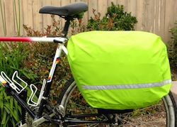 Rain Cover For Commuter Pannier 2nds