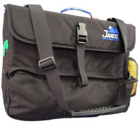 Laptop Pannier w/Raincover