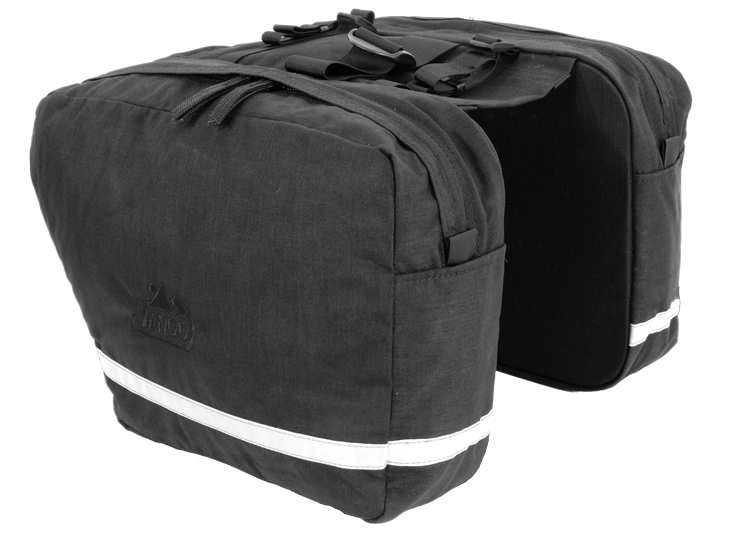 Saddle Bag Panniers, 2nd