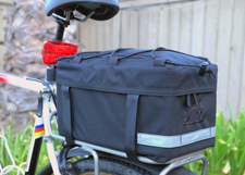 Rear Rack Pack Economy