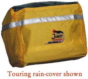 Rain Cover Bike Gear