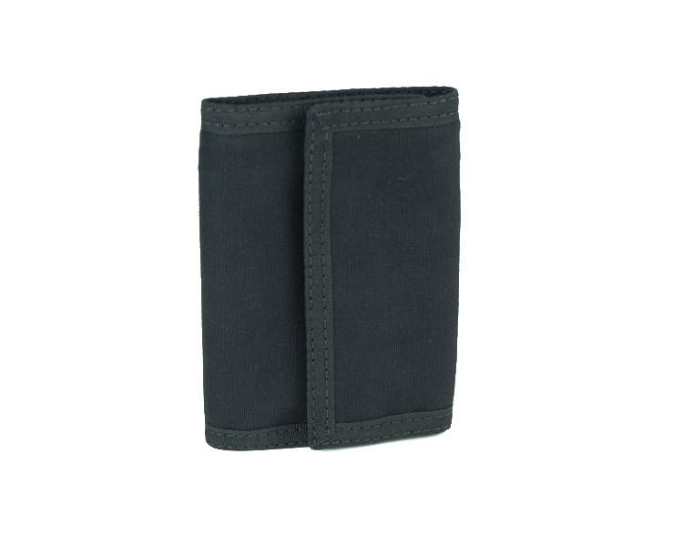 Bifold Wallet Closed