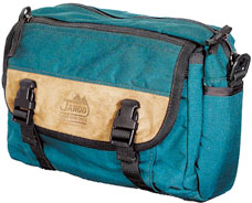Deluxe Adventure Traveler - Closeout