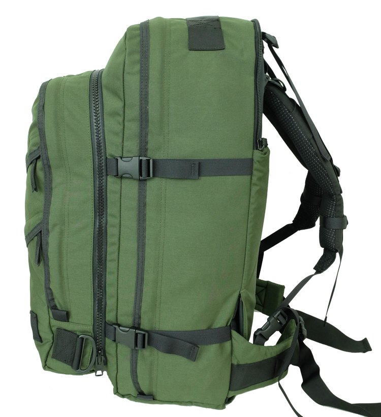 Suspension System Travel Pack