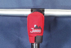 Padded Stem Cover