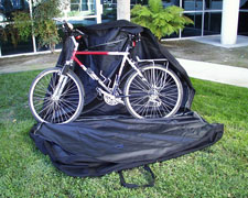 Bicycle Storage/Travel Case
