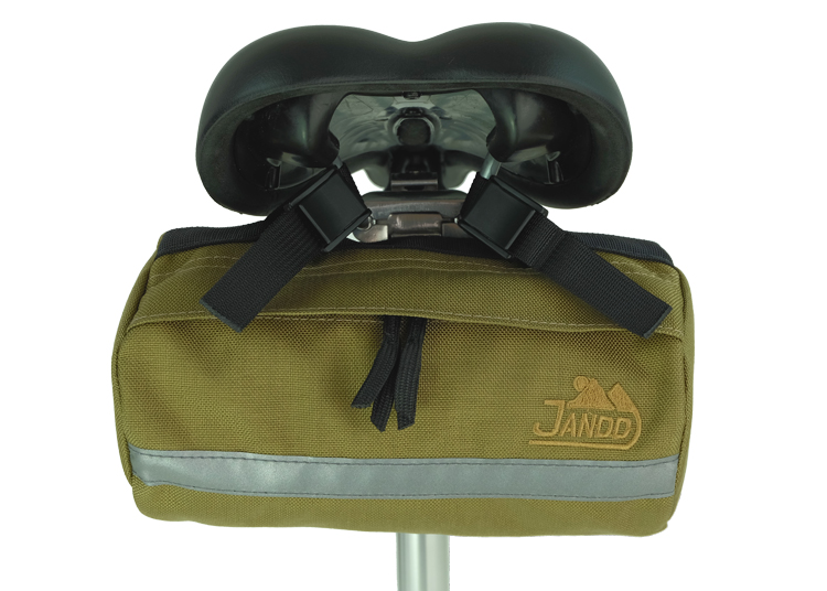 Bike Bag Kakhi