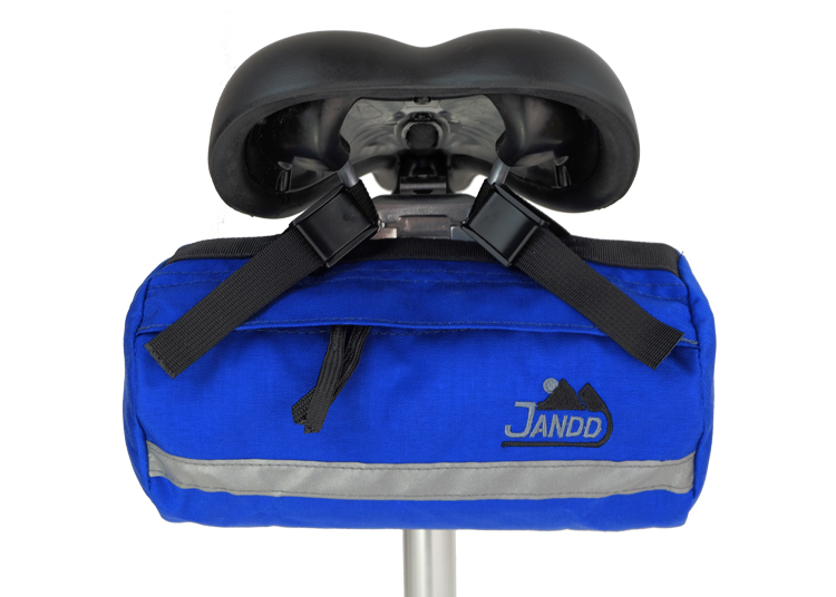 Bike Bag Royal Blue