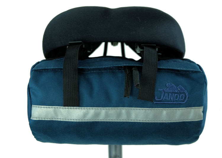 Bike Bag Rear Seat