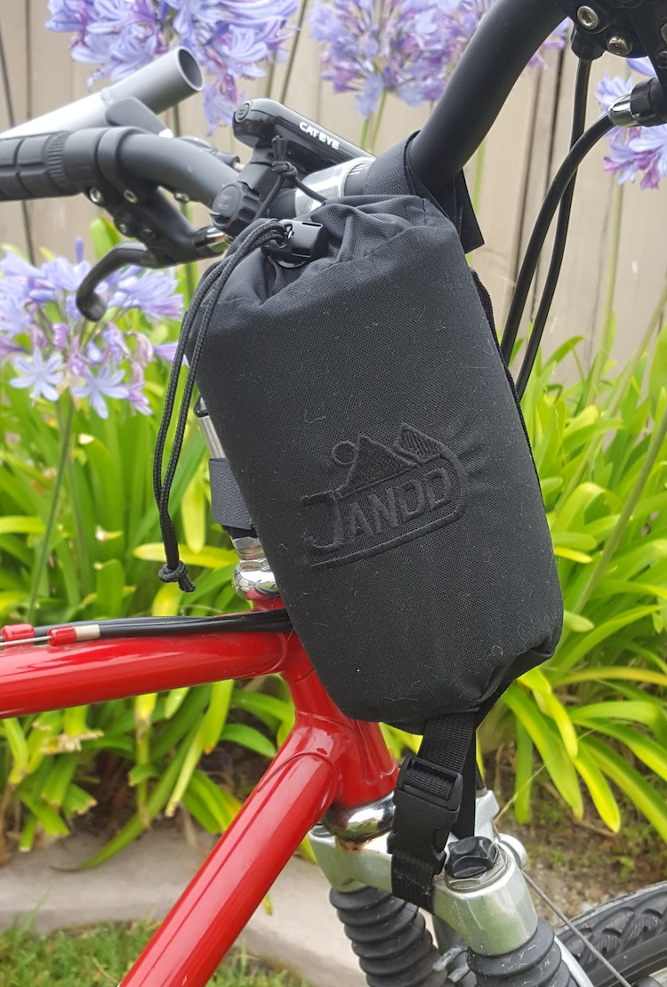 Bike Grub Bag