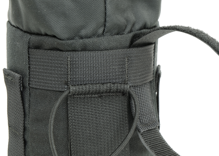 Mutli Point Velcro Attachment