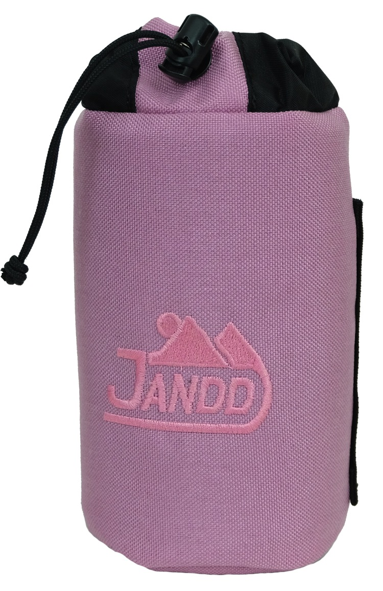 Bicycle Bottle Bag Pink