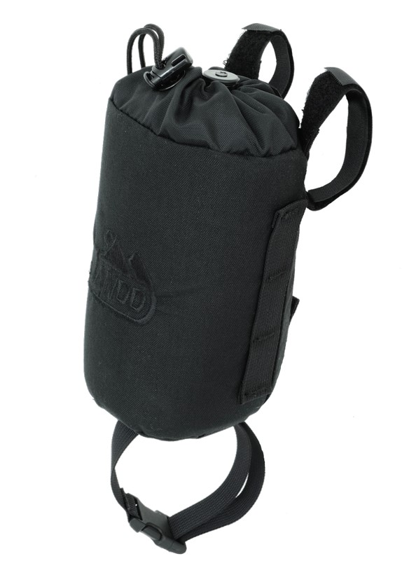 Side View Feed Bicycle Bag