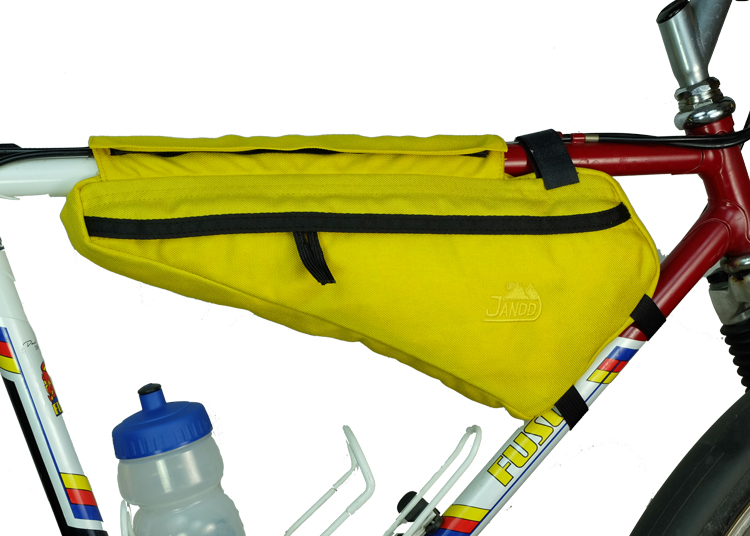 Frame Pack Yellow