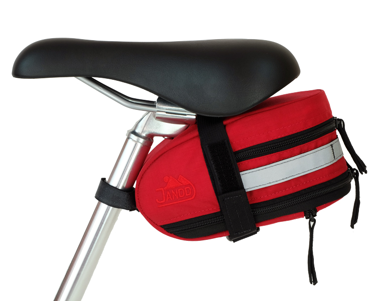Mtn Wedge Expandable - Red