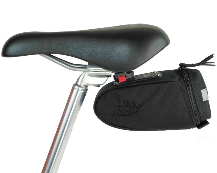 Bicycle Seat Packs
