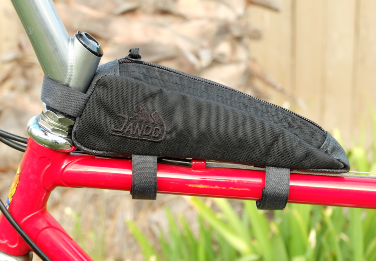 Side View Stem Bag Pro Angle