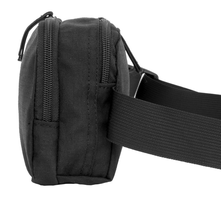 Slot Attendant Waist Pack Side View