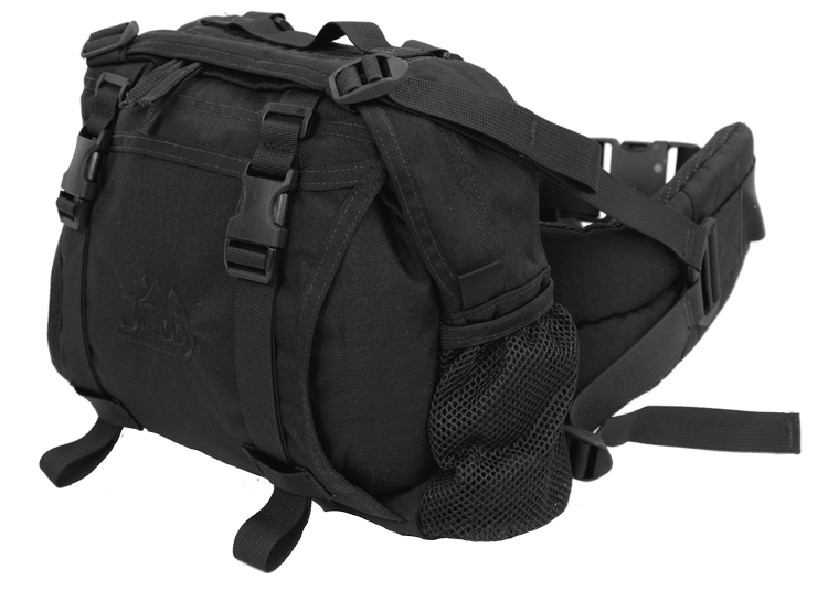 Hermon Monster Lumbar Pack - Minor Color Blem