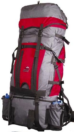 Goliath Expedition Pack
