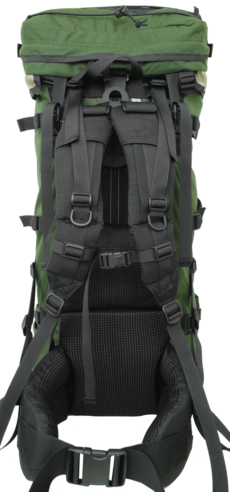 Suspension Backpack