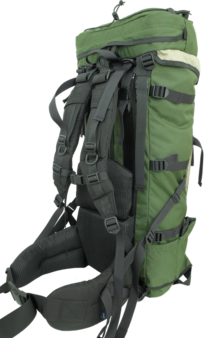 Shoulder System BackPack