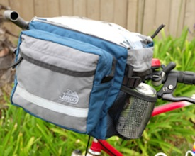 Touring Handle Bar Pack II