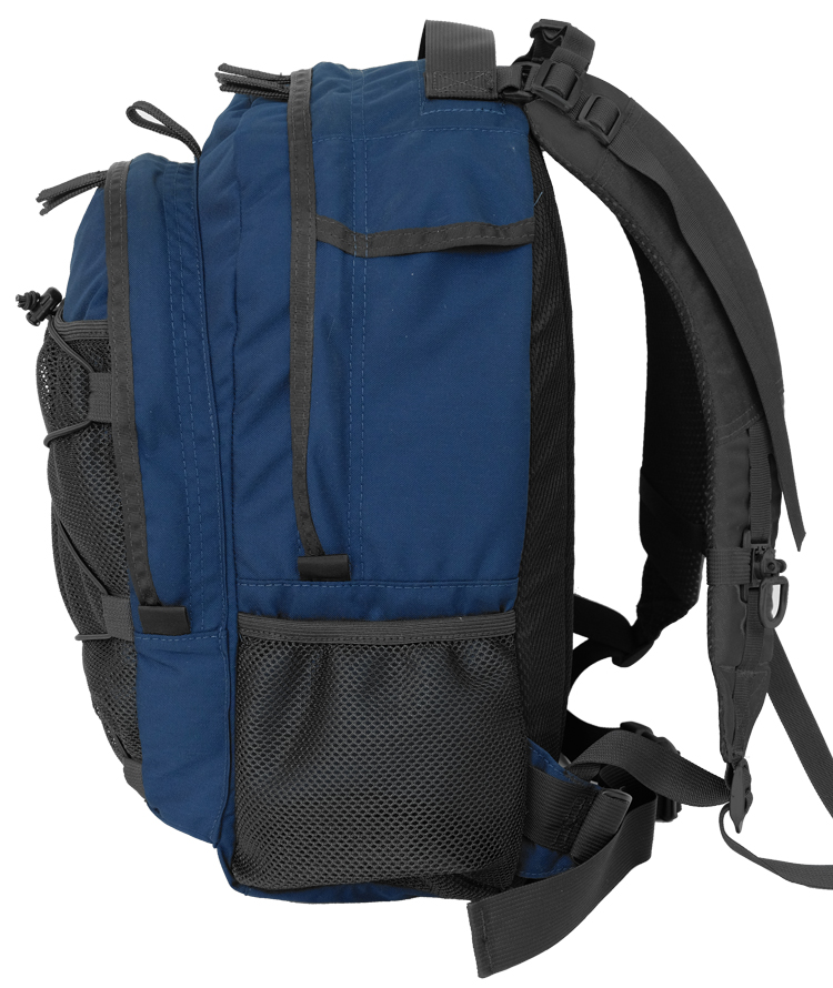 Noah Tech Pack Side View