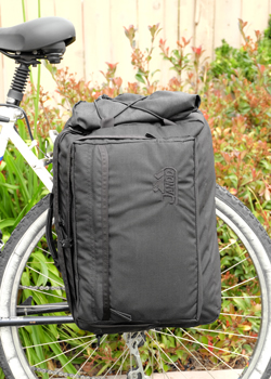 Commuter Briefcase Pannier