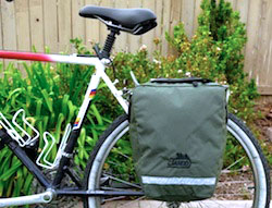 Economy Pannier - 2nds and Closeouts