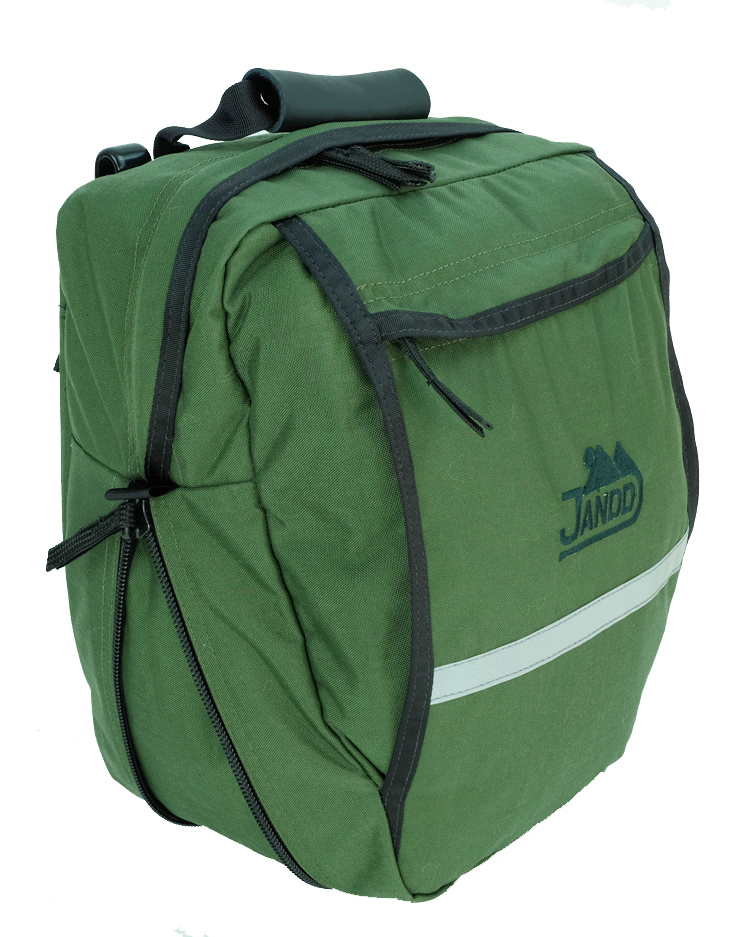 Mini Mtn Panniers Expanded