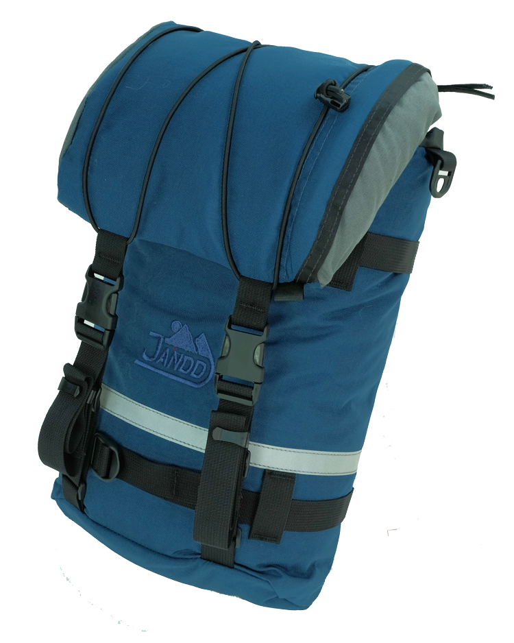 Mountain Pannier Side Navy