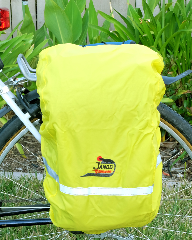 Mountain Pannier Optional Rain Cover