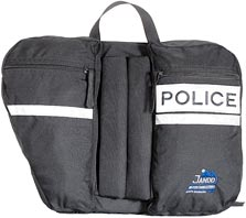 Police Utility Pannier