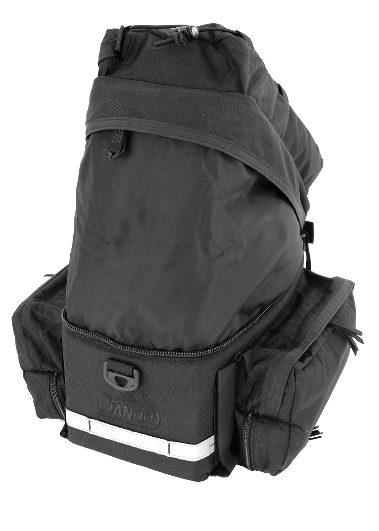 Rack Pack Westfalia Sleeve